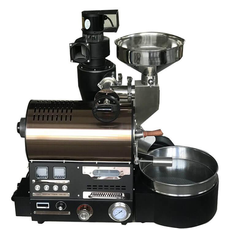 600Gコーヒー焙煎業者サンプルコーヒー焙煎業者コーヒー豆焙煎業者