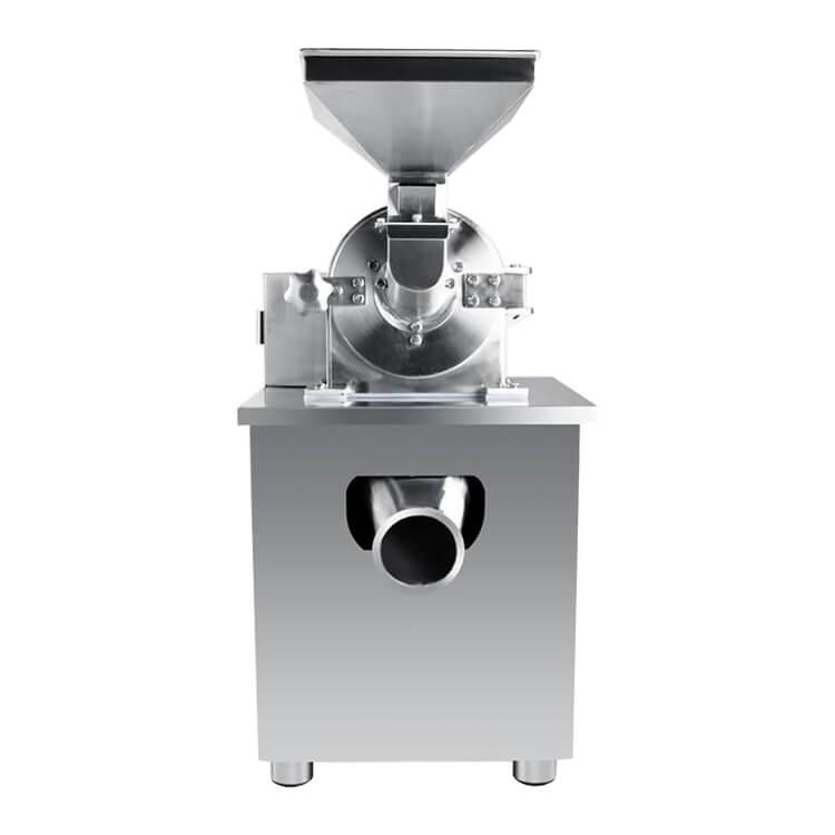 100Kgコーヒーグラインダー工業用コーヒー豆グラインダーマシン