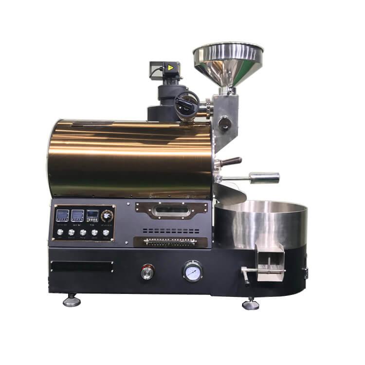 1Kgコーヒー焙煎業者サンプルマシン1Kgホームコーヒー豆焙煎業者