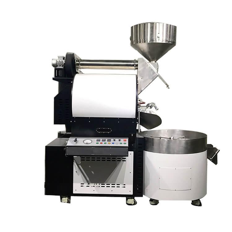 産業用大型コーヒー焙煎機用30Kgコーヒー焙煎機
