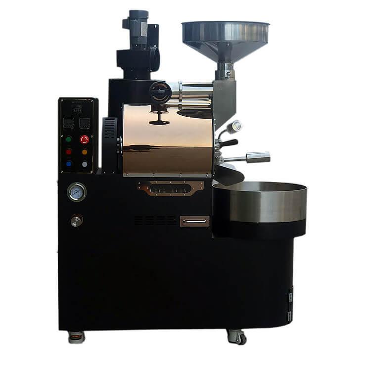 3Kgコーヒー焙煎業者コーヒー加工機械