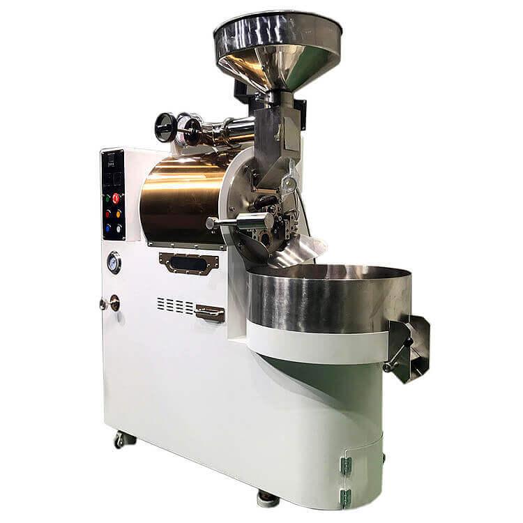 3kg coffee roasters coffee processing machinery 6