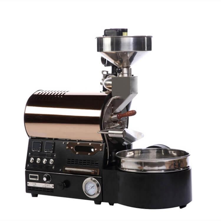 600Gガスコーヒー焙煎機コーヒー豆焙煎機