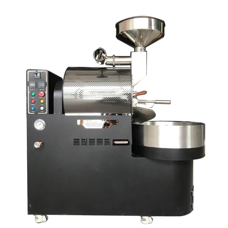 コーヒーロースター6Kg業務用焙煎機コーヒー
