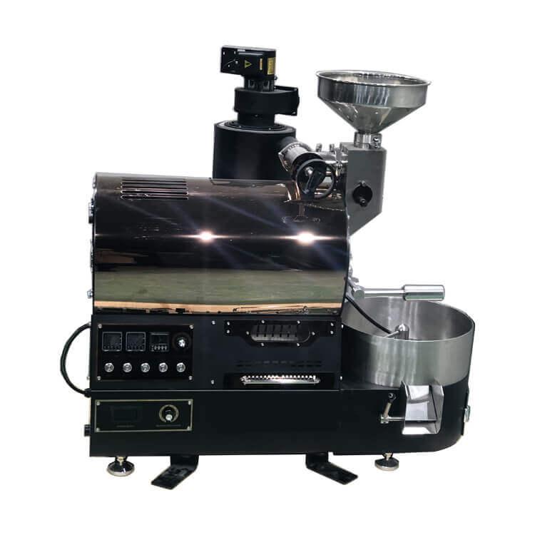 コーヒー焙煎機2Kg電気焙煎コーヒー豆2Kg