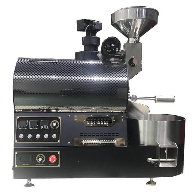 エレクトロニクスロースター2KgエレクトリックロースターアップグレードバージョンTostadoraDe Cafe