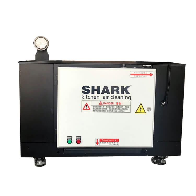安い電気集じん器価格で電気集じん器空気清浄機煙フィルター