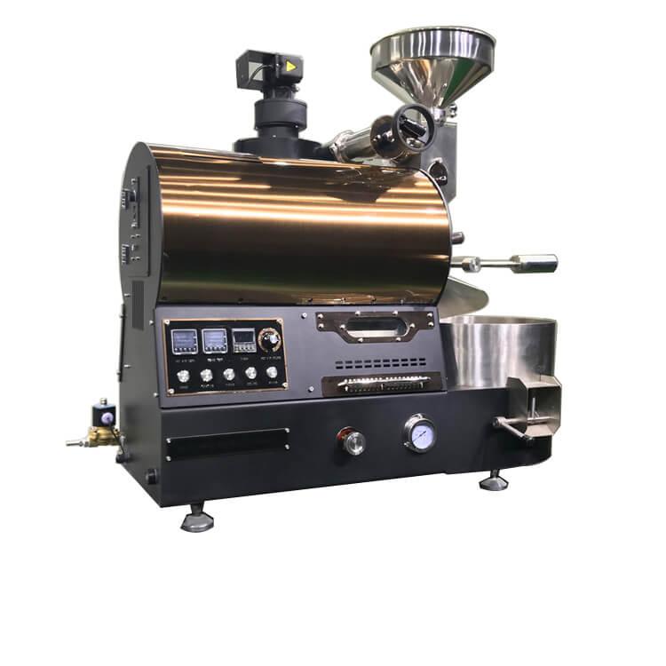 ガスコーヒー焙煎業者1Kg商用コーヒー焙煎業者