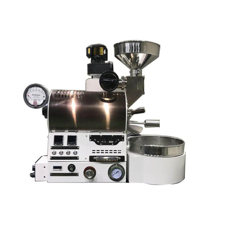 熱風コーヒー焙煎機ガスコーヒー焙煎機