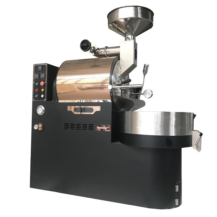 焙煎コーヒーマシンガスコーヒー焙煎機